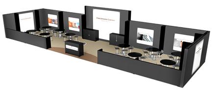 Modular Stand Concept