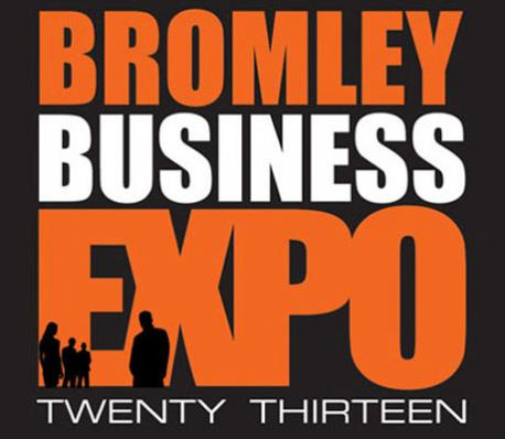 Exhibition stands for the Bromley Business Expo from 200m2