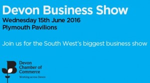 Devon Business Show - Plymouth - 2016