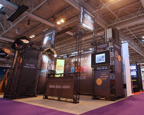 Top Tips for your First Exhibition