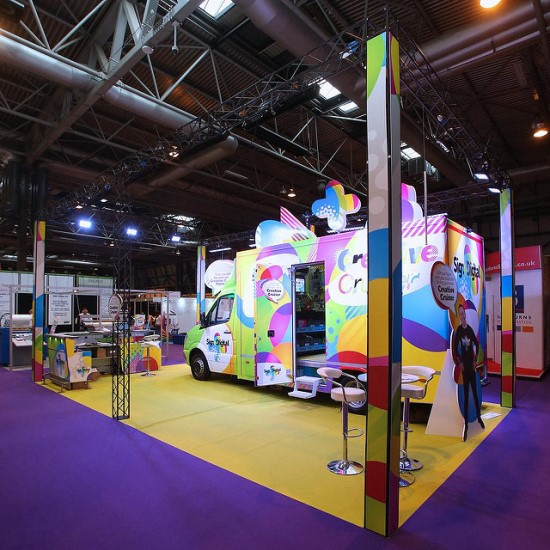 Exhibition Stand Freebies : Don t make freebies your default marketing strategy at