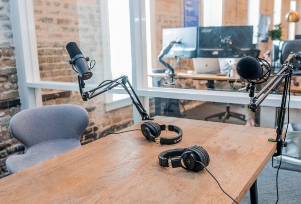 Using Podcasts at Your Next Event